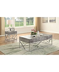 Burgo Coffee Table