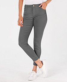 Madison Skinny Ankle Jeans, Created for Macy's