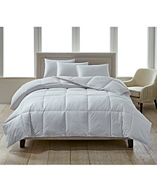 Hotel Collection Primaloft Silver Series Hi Loft Down Alternative All Season Comforter, Created for Macy's
