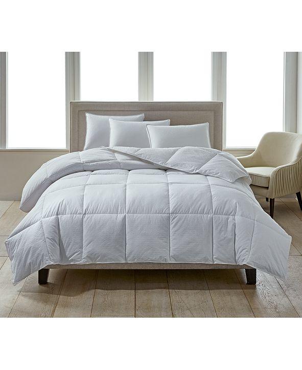 Hotel Collection Primaloft Hi Loft Down Alternative All Season Twin Comforter, Created for Macy's