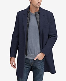 Men's Cunningham Coat