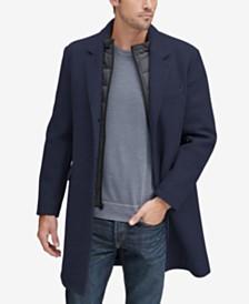 Andrew Marc Men's Cunningham Coat