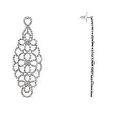 Nina Cupchain Chandlier Earrings