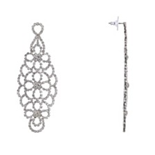 Nina Cupchain Chandlier Earrings