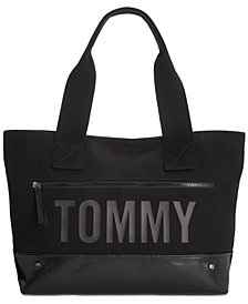 Tommy Hilfiger Paola Tote