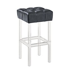 "Kara 30"" Barstool, Quick Ship"