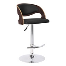 Malibu Swivel Barstool, Quick Ship