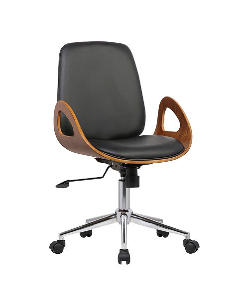 Armen Living Wallace Office Chair
