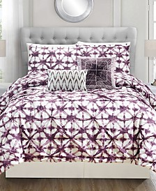 May 5-Pc. Comforter Sets