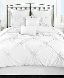 Lorraine 8 Pc Queen Comforter Set