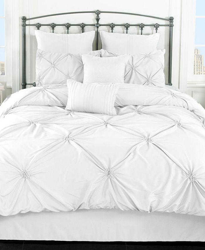 Riverbrook Home - Lorraine 8-Pc. Comforter Sets