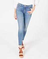 9d98a8ec16f 7 for All Mankind Jeans for Women - Premium Denim - Macy s