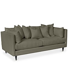 "Bostal 83"" Fabric Sofa, Created for Macy's"
