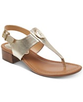 b8b8e8906 Tommy Hilfiger Women s King Sandals