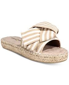 Seven Dials Wagner Sandals