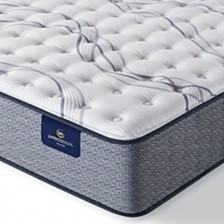 "Serta Perfect Sleeper Trelleburg II 12"" Luxury Firm Mattress Collection"