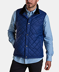Barbour Men's Cagney Gilet Vest