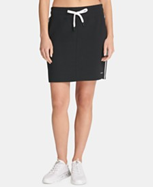 DKNY Sport Logo Skirt, Created for Macy's