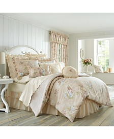 Piper & Wright Anna California King Comforter Set