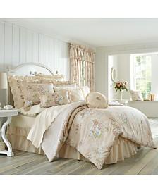 Piper & Wright Anna California King Comforter Set
