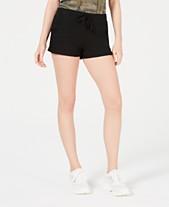 7256b4b716 Material Girl Juniors  Leisure Shorts