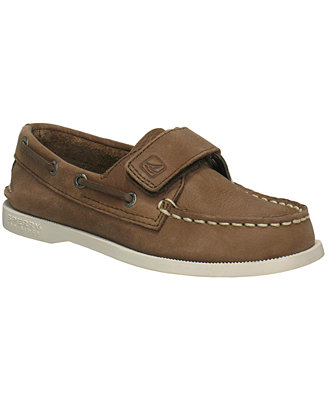 Sperry Kids Shoes Little Boys A O H&L Boat Shoes Kids