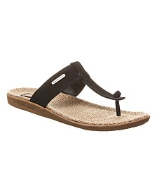 BEARPAW Women's Laurel Sandals