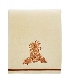 Tommy Bahama Batik Pineapple Bath Towel
