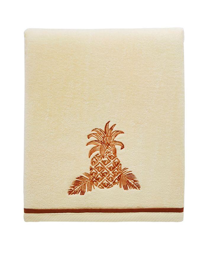 Tommy Bahama Home - Tommy Bahama Batik Pineapple Bath Towel