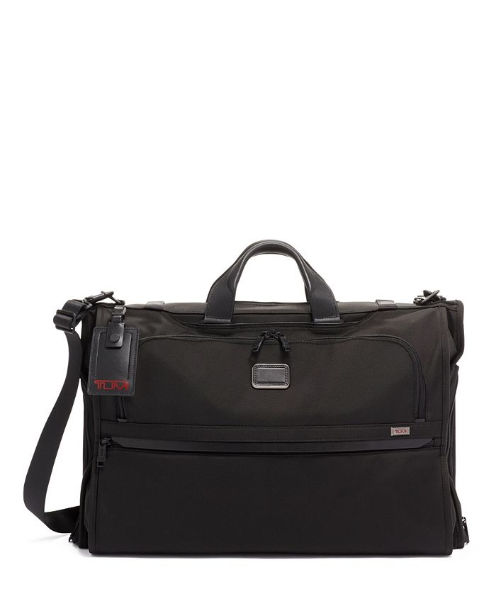 TUMI - Tumi Alpha Garment Bag Tri-Fold Carry-On
