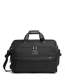 Alpha 3 Framed Soft Duffle