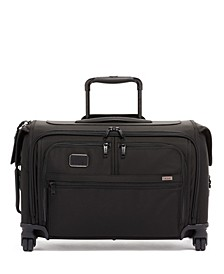 Alpha 3 Garment 4 Wheeled Carry-On Garment Bag