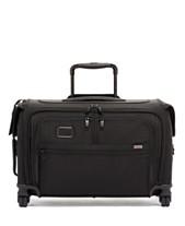 Tumi Alpha 3 Garment 4 Wheeled Carry-On Garment Bag 99e2b5b4aa2f6