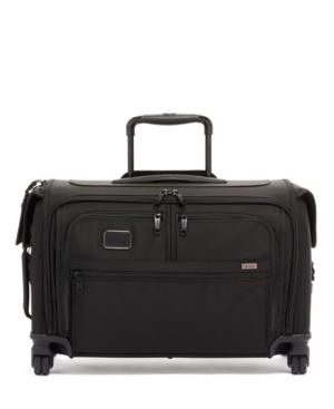 Tumi Alpha 3 Garment 4 Wheeled Carry-On Garment Bag