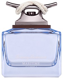 Men's Maritime Journey Eau de Toilette Spray, 4.2-oz.