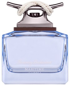 Tommy Bahama Men's Maritime Journey Eau de Toilette Spray, 4.2-oz.