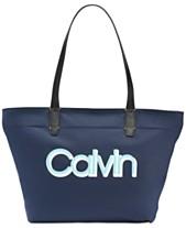63c950a6f0213 Calvin Klein Handbags   Bags - Macy s