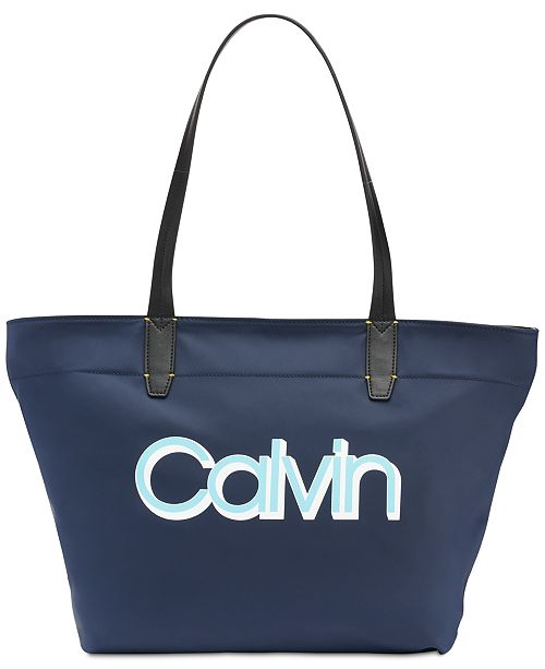 Calvin Klein Tannya  Tote