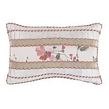 "Blyth 18"" x 12"" Boudoir Decorative Pillow"