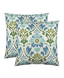Sasha Decorative Pillow Pair