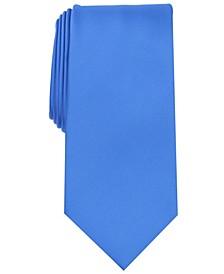 Satin Solid Tie