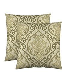 Zaya Decorative Pillow Pair