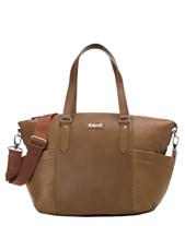 Babymel Anya Faux Leather Diaper Bag 2a2bf219460a9