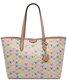 Nine West Sport Dominika Tote