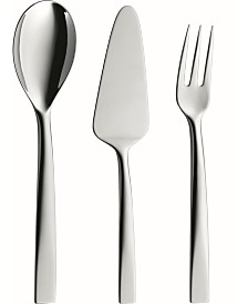 Zwilling J.A. Henckels Meteo 18/10 Stainless Steel 3-Piece Serving Set