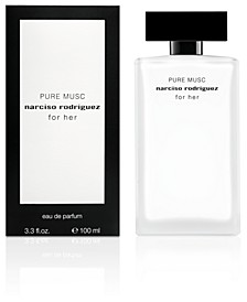 For Her Pure Musc Eau de Parfum, 3.3-oz.