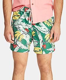 """Men's 5.5"""" Traveler Swim Trunks"""