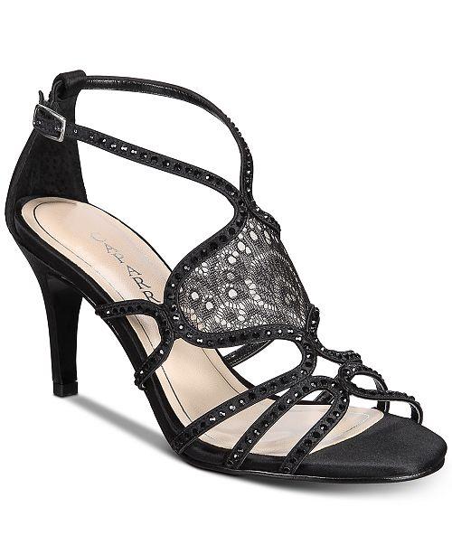 b024dad80 Caparros Quantum Evening Sandals  Caparros Quantum Evening Sandals ...