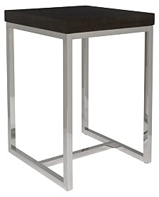Turner Square End Table, Quick Ship