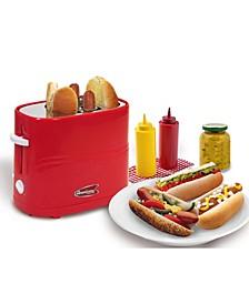 Americana Hot Dog Toaster